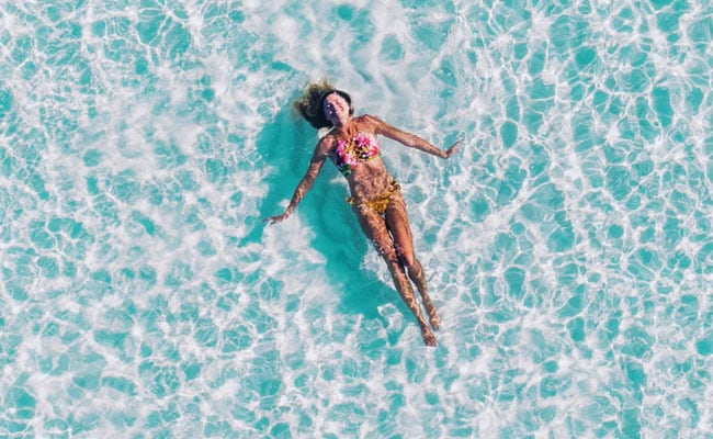 Summer's Here. 3 Reasons To Start Swimming (If You Don't Already)