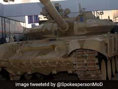 रक्षा प्रदर्शनी शुरू: अमेरिका और रूस समेत सात देशों की 670 से ज्यादा रक्षा कंपनियां शामिल