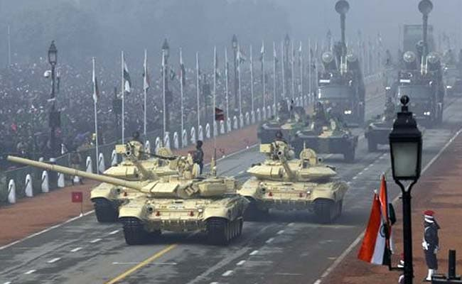 Defence Sector Does Not Have Enough Money For Modernisation: Experts