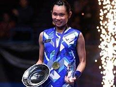 बैडमिंटन : चेन युफेई को हराकर ताइवान की ताई जु यिंग ने जीती एशियाई चैम्पियनशिप