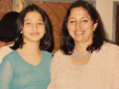 Can You Recognise The <I>Baahubali</I> Actress In This Throwback Pic?