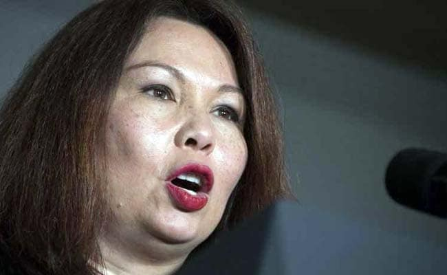 'Looks Racially Motivated': US Senator On Atlanta Shooting Of Asian Women