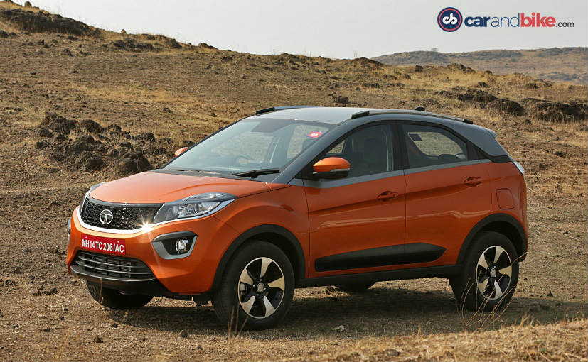 The Tata Nexon has been updated with a bunch of new features based on customer feedback