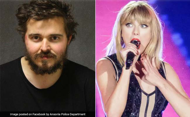 Taylor Swift Fan Robs Bank, Throws Money At Her House To Impress Her