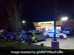 अमेरिका में नग्न बंदूकधारी ने रेस्तरां में की गोलीबारी, 4 लोगों की मौत