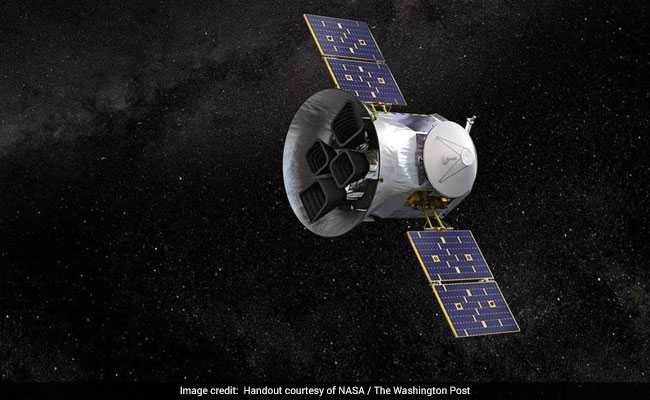 'New Window On Universe': NASA's New Planet Hunter Launches Successfully