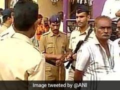 ठाणे में टैक्सी ड्राइवर से मारपीट, आरोपियों ने 'जय श्रीराम' बोलने के लिए कहा