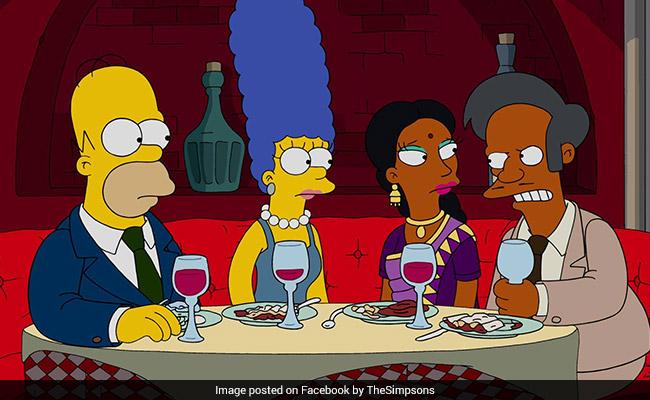 'Problem With Apu' still a problem