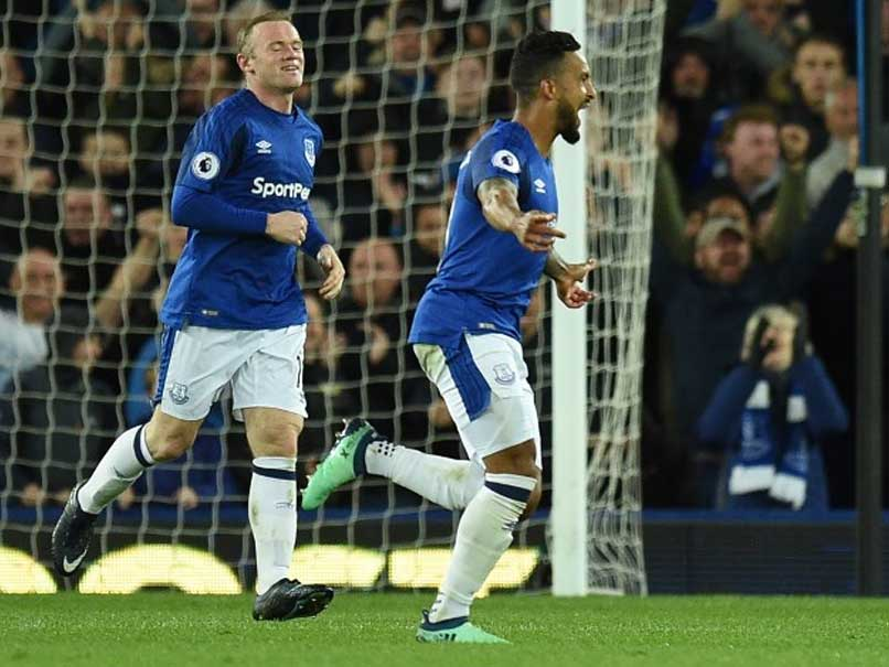 Premier League: Theo Walcott Helps Everton Down Newcastle United To Boost Under-Fire Sam Allardyce