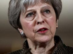UK Prime Minister Theresa May Faces Backlash Over Treatment Of ''Windrush Generation'' Of Migrants