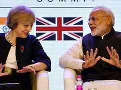"<i>""Ghar Ka Khana""</i> For PM Modi In London; Chef Reveals Menu"