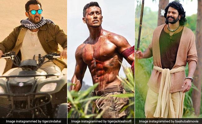 Baaghi 2 Box Office Collection: 'बाहुबली' से आगे निकले टाइगर श्रॉफ, कमाई में सलमान खान को भी दिया पछाड़