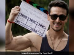 Tiger Shroff's <i>Student Of The Year 2</i> Begins Filming, Full Cast Will Be Announced Soon