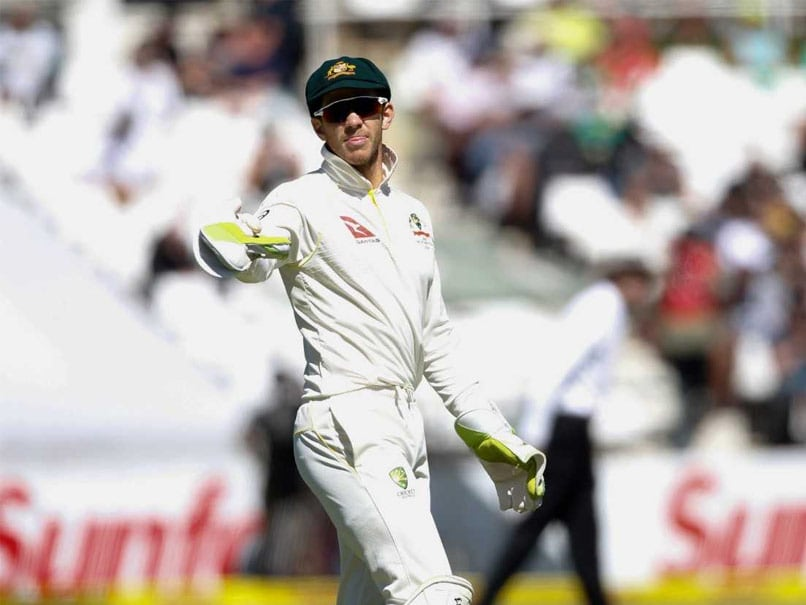 4th Test: Ball-Tampering Scandal Had Big Effect, Says Tim Paine After South Africa Thrashing