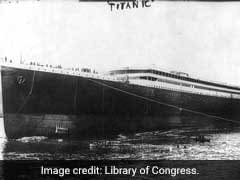 US, UK Sign Deal To Protect Titanic Remains