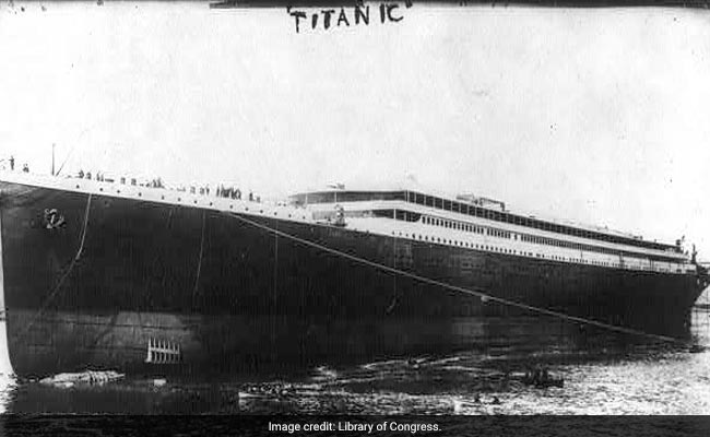 Why You've Never Heard Of The Six Chinese Men Who Survived The Titanic