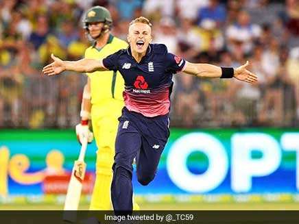 IPL 2018: Hoping For Tom Curran To Play Big Role, Says KKR Coach Jacques Kallis