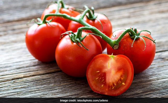 Tomatoes For Skin Care: See How You Can Use Tomatoes For Soft And Supple Skin