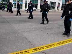 At Least 7 Injured In Toronto Nightclub Shooting: Report