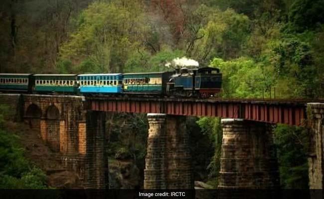 भारत में ट्रेन की स्पीड बढ़ाने के लिए मदद दे सकता है चीन