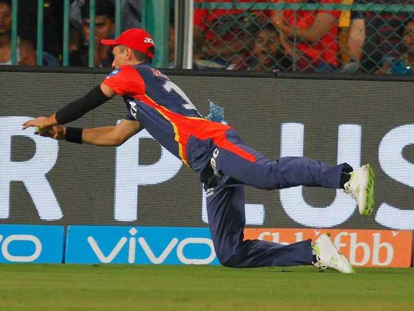 Watch: 'Superhuman' Trent Boult's Miraculous Catch That Stunned Virat Kohli