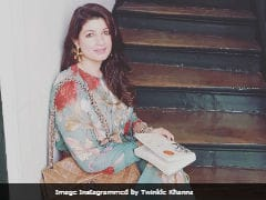 Twinkle Khanna Is Back With Her 'Chronicles Of The Middle-Aged Model' Post. See Pic Inside