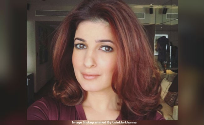 On World Book Day, Twinkle Khanna's Recommended Reading List