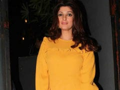 Dear Men, Twinkle Khanna Says You Have Dad Jobs To Do. Excused Only If You Are 'Off Fighting Wars'