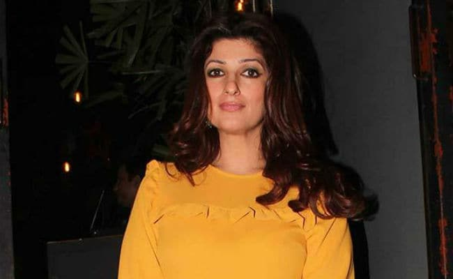 3eb89a4b6bc6c Dear Men, Twinkle Khanna Says You Have Dad Jobs To Do. Excused Only ...