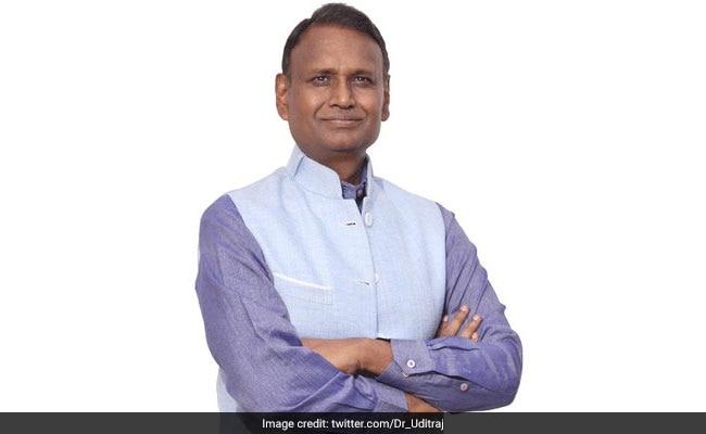 General Election 2019: BJP Dalit Leader Gives Deadline To Party Over Ticket