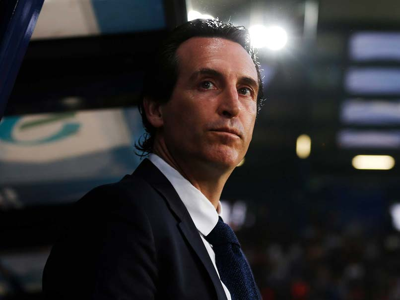 PSG Coach Unai Emery Says He Will Leave At The End Of Season
