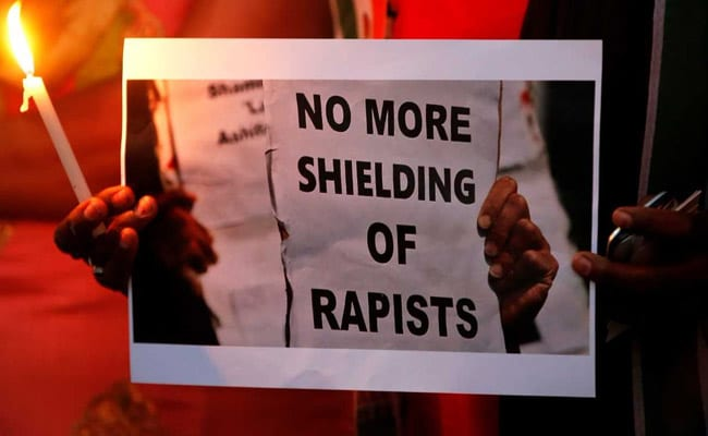 3 Children Raped, 4 Sexually Assaulted In Separate Cases In A Day In Uttar Pradesh