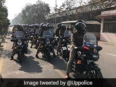 यूपी पुलिस का घूसखोर एसआई ट्रैक्टर चालक से ले रहा था नोट, वीडियो वायरल होने पर निलंबित
