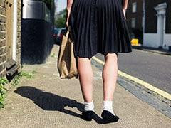 यहां लड़के स्कर्ट पहनकर जाएंगे स्कूल, पीछे की वजह जान उड़ जाएंगे आपके होश