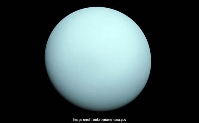 Uranus Stinks And There's Scientific Proof