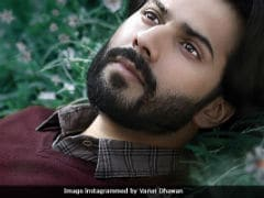 Varun Dhawan Says He Put His 'Entire Soul' In The Making Of <I>October</I>