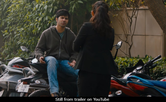 October Box Office Collections Day 5: Varun Dhawan's Film Is 'Steady', Makes 25 Crores