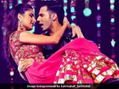 Varun Dhawan's Fee Is 5 Times Katrina Kaif's Pay Cheque In New Dance Film: Reports