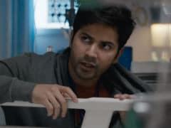 <i>October</i> Box Office Collection Day 4: Varun Dhawan, Banita Sandhu's Film Loses Weekend Charm