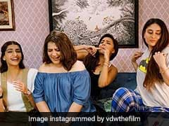 Is <i>Veere Di Wedding</i> A Desi <i>Sex And The City</i>? If Yes, Kareena Kapoor Is Carrie Bradshaw
