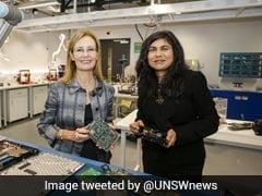 Mumbai Born Indo-Australian Scientist Develops World's First Microfactory To Tackle E-Waste Hazard
