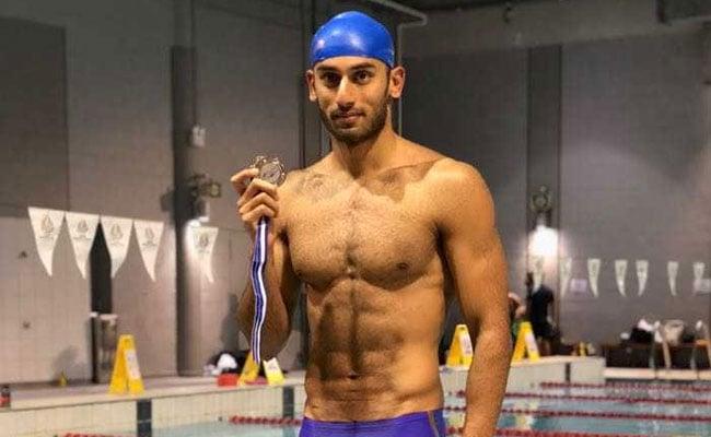 Commonwealth Games 2018: श्रीहरि नटराज 100 मी. बटरफ्लाई के सेमीफाइनल में पहुंचे, वीरधवल खडे भी अंतिम चार में