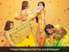 Sonam Kapoor, Kareena Kapoor And Swara Bhaskar's Desi Style In <i>Veere Di Wedding</i>