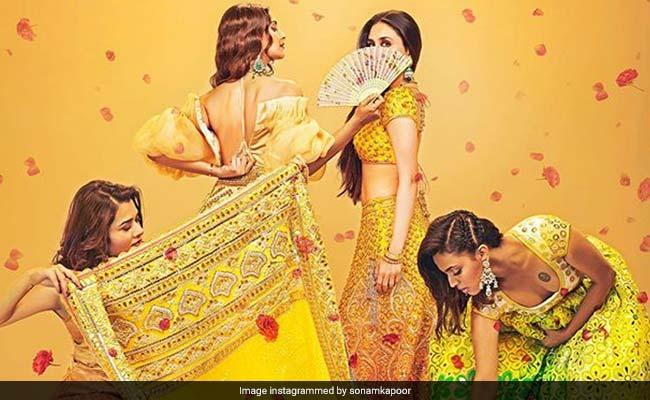 'Veere Di Wedding' Movie Review: बोल्ड और ब्यूटीफुल लड़कियों का एंटरटेनिंग ड्रामा है 'वीरे दी वेडिंग'
