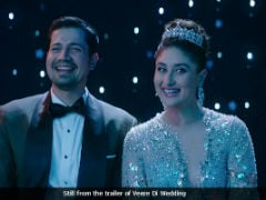 <i>Veere Di Wedding</i>: If You Were Counting The <i>Gaali</i>s In The Trailer, You Aren't Alone