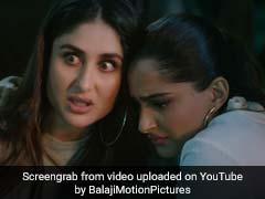 Veere Di Wedding Trailer Out Kareena Kapoor Sonam Kapoor Swara Bhaskar