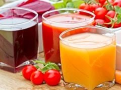 This Yummy Summer Juice May Help Melt Your Belly Fat Instantly