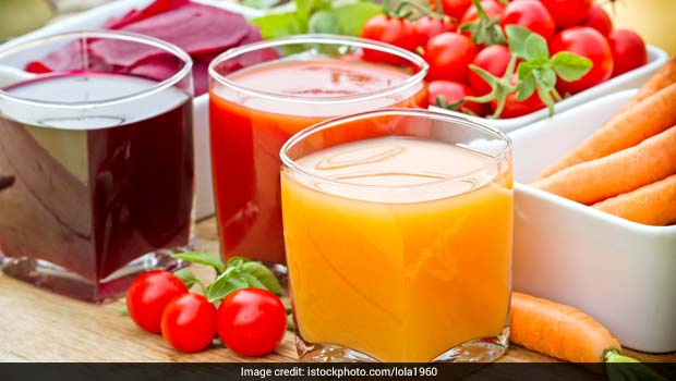 Vegetable Juices: 6 Interesting Health And Beauty Benefits