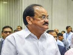सभापति कार्यालय डाकघर नहीं संवैधानिक पदाधिकारी है : एम वेंकैया नायडू