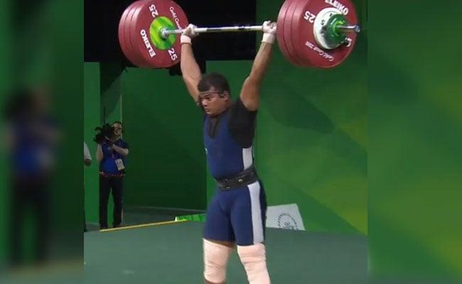 Commonwealth Games 2018 :सफलता भरा शनिवार, वेंकट राहुल रगाला ने भारत को दिलाया चौथा स्वर्ण